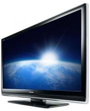 продам ЖК телевизор TOSHIBA + тюнер DVBC