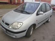 Renault Scenik,  2001 г.в.,  1.9 турбодизель