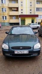 продам автомобиль hyndai sonata 2001г