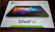 Планшет SchoolPad 9.7