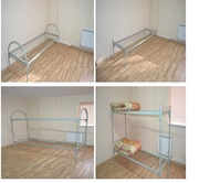 кровати металлические беспл.доставим