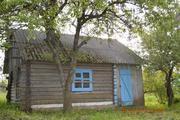 Продам дом под дачу , Витебская обл, глубокский район , д.Залесье, ул. Мас
