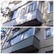 Балконы любой сложности