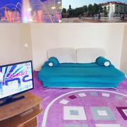 Недорогая квартира ПОЛОЦК-ЦЕНТР (возле фонтана),  WiFi