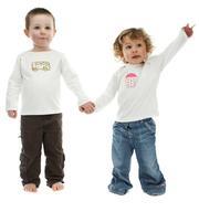 Детская одежда (верх) в миксе